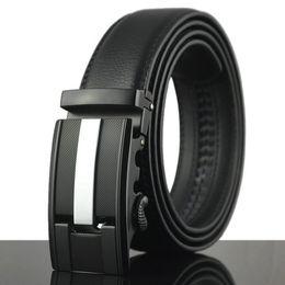 Wholesale Belt Black Size 34 - 2016 New design mens belt Fashion genuine leather belt for men casual luxury belt Cowhide strap 110cm-130cm waistband,KB42