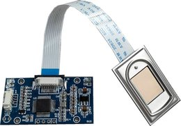 Wholesale fingerprint readers - R303 Semiconductor Fingerprint Reader  Module for arduino