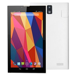 Wholesale Cheap Phablet Phones - Cheap 7inch android tablet PC smart phone Forfun A8 MTK8312 dual core 512MB 4GB 2700mAh 3G WCDMA phablet