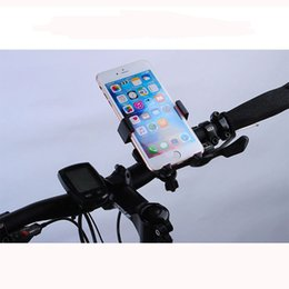 Wholesale Navigation Installation - Mobile Phone Bracket For Bicycle Motorcycle And Bicycle Handle Installation Currency Navigation Line Riding Equipment Accessories