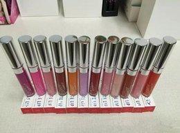 Wholesale Lipstick Colours - HOT Colour Pop Ultra Matte Lip Gloss Colourpop Lip Gloss Waterproof Makeup Top Brands Natural Long Lasting Matte Liquid Lips Lipsticks