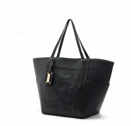 Wholesale Top Satchels Designer Handbags - New Drop shipping Top quality famous brand fashion women bags lady MA*GO PU leather handbags famous Designer purse shoulder tote Bag female
