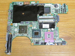 Wholesale Laptop Motherboards Prices - Bargain price DV9000 DV9500 447982-001 laptop motherboard in good working
