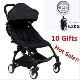 Wholesale Pram Baby - Hot Sale YOYA Lightweight Baby Stroller Umbrella Cart Prams Kinderwagen Bebek Arabasi Portable Folding Baby Car Carriage Travel Strollers