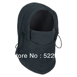 Wholesale Wind Tour - Wholesale-Free shipping Wind Tour Multifunction Balaclava Scarf Hats Outdoor Mask Sports Veil