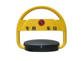 Serratura di parcheggio telecomandata di forma di U / barriera di parcheggio da cuscino della spalla del cinturino fornitori