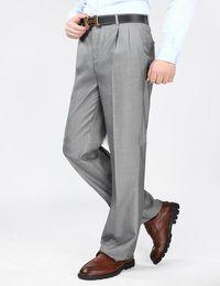 White Work Pants For Men | Gpant