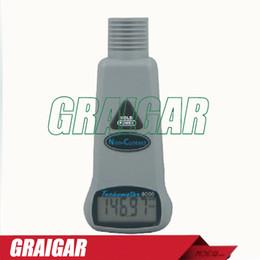 velocidades de fluxo Desconto Tacômetro AZ-8000 do tamanho do bolso do tacômetro do contato AZ8000
