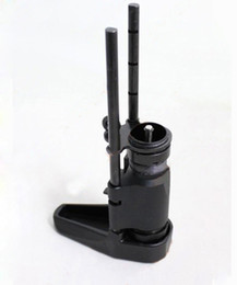 Wholesale Stock For M4 - New Arrival Tactical VFC Stock For AR15 M4 GBB System Version Black