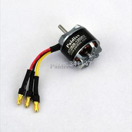Wholesale Brushless Outrunner - MT2826-1350KV High-Powered Brushless Outrunner Motor with MT28 Accessories package