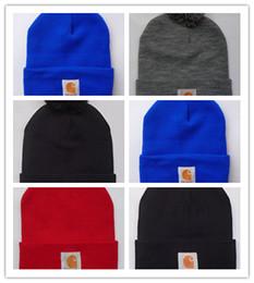 Pas cher Unisexe Printemps hiver hommes de marque de mode voiture Hart Femmes tricoté chapeau casual Hip Hop en plein air chaud crâne casquettes gorros femelles Bonnets ? partir de fabricateur
