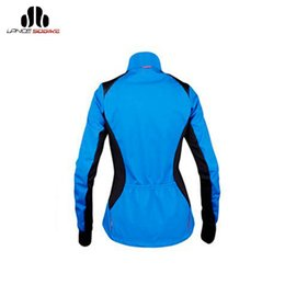 Wholesale Sobike Woman Jersey - ycling Jerseys SOBIKE Women's Cycling Fleece Thermal Long Jersey Winter Jacket Cycling Fleece Jersey ciclismo Outdoor Sports Clothin...