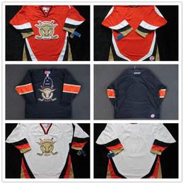 New ECHL San Francisco Bulls Mens Womens Kids Custom Any name Any NO. Best  quality Cheap Black Red White Hockey Jerseys Goalit Cut 087c44e9c