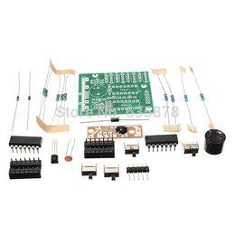 Wholesale Sound Production - 16 Music Box 16 Sound Box electronic production DIY Kits Free Shipping order<$18no track