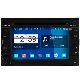 Wholesale Gps Passat B5 - Winca S160 Android 4.4 System Car DVD GPS Headunit Sat Nav for VW Passat B5 2001 - 2005 with 3G Radio Video Tape Recorder