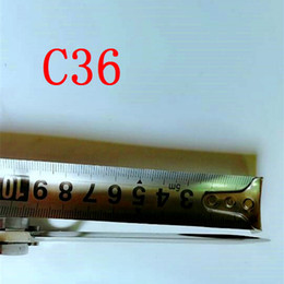 Wholesale Military Blades - C36 Military KNIFE camping knife