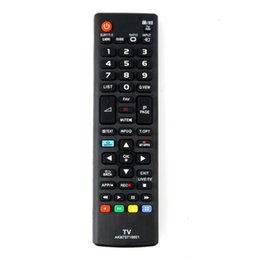 Wholesale Lg Dvd - Hot selling Remote Control AKB73715601 For LG 55LA690V 55LA691V 55LA860V 55LA868V 55LA960V Free shipping