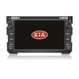 Wholesale Kia Ceed Dvd - MAISUN dvd car audio navigation system for new ceed 2010 car dvd player
