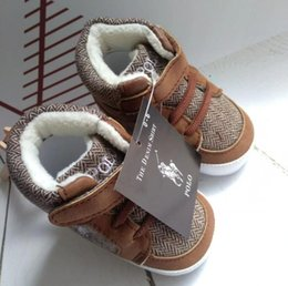Wholesale Anti Band - HOT First Walker Baby Girl Toddler Boots With Butterfly-knot Anti-slip Shoes