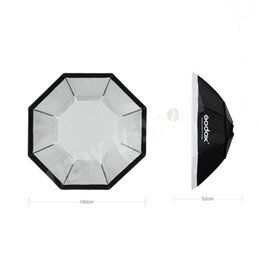 "Wholesale Octagon Grid - Freeshipping Studio Octagon Honeycomb Grid Softbox Reflector softbox 140cm 55"" with Bowens Mount for Studio Strobe Flash Light"