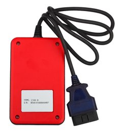 Wholesale Volvo Car Seats - Carworth C100-C Universal OBDII Scanner SPOT Carworth C100-C Universal OBDII Gasoline Scanner for Europe USA Asia Car Models