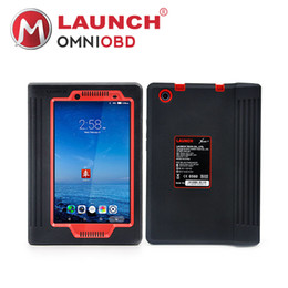 "Wholesale Chevrolet Opel - New Released Globle Version 100% Original Launch X431 V 8"" Lenovo Tablet PC Update Via Official Launch Website X-431 V With Bluetooth Wifi"