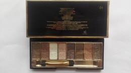 Профессиональный макияж Оптовая Бесплатная доставка Новый 20 г 8 цвет тени для век (1шт / много) cheap eight g от Поставщики восемь г