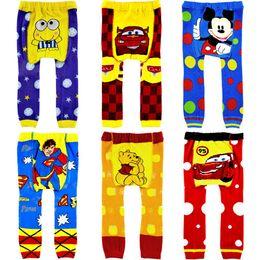 Wholesale Tight Cotton Panties - Cartoon Fashion Baby PP Pants Busha 2015 Newest Hot Sale Newborn Leggings Girls Leg Warmer Tights Boy's Panties Free Shipping