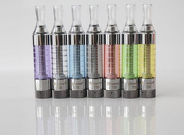 Wholesale Kanger T3s Sale - 2015 hot sale clone kanger tech T3s atomizer clearomizer 3.0ml huge vapor kanger T3s cc tank with changeable coil updated kanger T3