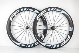 Wholesale Light Weight Carbon Wheels - Carbon Road Bike Wheels 60mm 20.5mm Width Rims 1k 3k 12k Cycling Wheels Bicycles Wheelset Novatec A291SB- F482SB Hub Light Weight