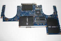 Pour ordinateur portable carte mère CN-0GFWM3 pour Alienware M17X R3 0GFWM3 GFWM3 HM67 PAR00 LA-6601P testé 100% de travail ? partir de fabricateur