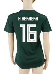 Distribuidores de descuento Camiseta De Fútbol Verde De Las Mujeres ... aaee26ddd0378