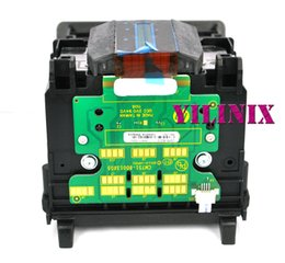 Wholesale Printers Refurbished - Free Shipping Orginal Refurbished 950 951 Printhead print head for Hp officejet pro 8100 8600 Printer Accessories