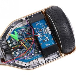 Wholesale Motherboards Wholesaler - Wholesale-Free shipping electric scooter accessory electric scooter Motherboard balance Car Parts