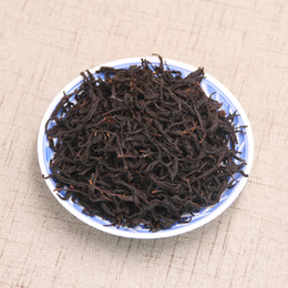 organic leaf Coupons - 125g Lapsang Souchong Organic Chinese Black Tea Loose Leaf ZhengShan Xiao Zhong Floral Fruity Aroma Second Grade