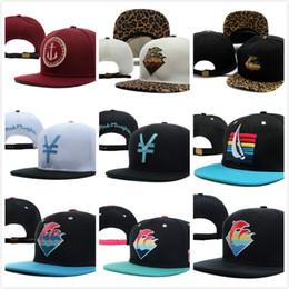 Wholesale Dolphins Strapback - New 2016 High quality S pink dolphin brand baseball caps strapback leopard Pink Dolphin Waves Sport bone aba reta Snapback Hats