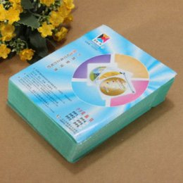 Wholesale Car Dvd Set - 100 Pc Set Double Side Cover CD Bags VCD Storage Case DVD Sleeve Car Music Supplies Wholesale