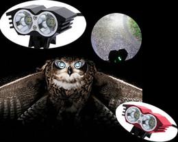 Wholesale Cycle Light Led Cree 2x - 2015 hot sales Black 5000 Lm 2x CREE XML T6 LED Bicycle bike led cycle Light HeadLight Headlamp Light