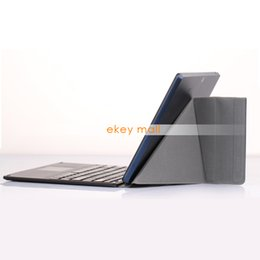 Wholesale Winpad Tablet - Wholesale-VOYO V-KING Dedicated Magnetic Keyboard Case for 10.1 inch VOYO WinPad A1 Tablet PC Can Be Carved in Russian Free Shipping