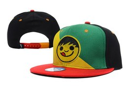 Wholesale Neff Cap - 2015 Fashion Men and Women Cheap Brand New Adjustable NEFF Snapback Snap back Baseball Caps Hats