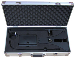 Wholesale Monopod Stabilizer - 7 Inch 2M Monopod Waterproof 1080P HD Mini Under Vehicle Inspection Camera DVR Syetem Multifunctional HD Detector H2D-300