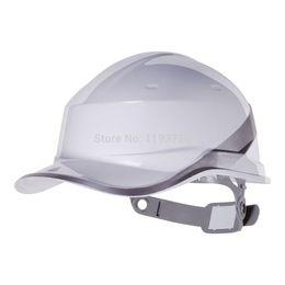 Wholesale Construction Hats - Free Shipping Delta Plus DIAMOND V Venitex Safety Helmet Construction Helmet Work Helmet Hard Hat 102018