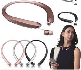 2019 beste drahtlose kopfhörer sport HBS 910 Headset Kopfhörer Sport Wireless Bluetooth 4.1 CSR Kopfhörer Beste Qualität für iphone 7 plus s8 rand hbs910 900 913 b4 günstig beste drahtlose kopfhörer sport