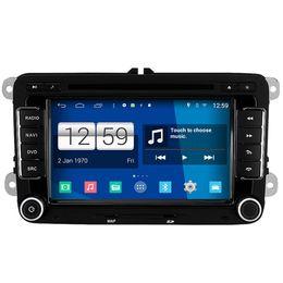 Wholesale Dvd Screen Skoda Octavia - Winca S160 Android 4.4 System Car DVD GPS Headunit Sat Nav for Skoda Octavia 2004 - 2012 with Wifi Radio Tape Recorder