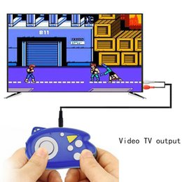 Wholesale Smart Tv Game - New Smart 8Bit Mini Game Console Video Players Build In 89 Classic Retro Games Support TV Output Better Super NES SNES HDMI arcade Sega pxp3