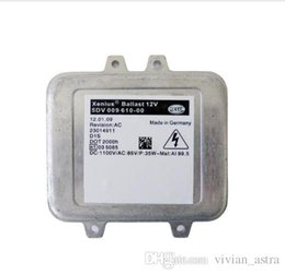 Wholesale Saab Hid - X6 SAAB 9-5 Hella XENON BALLAST D1S HID Module 5DV 009 610 00 Exterior Accessories Lamp Hoods reactor