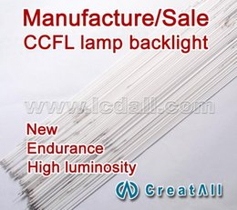 Wholesale Tube Backlight Lcd - Wholesale-Free ship 20pcs 13.3'' inch wide sreen LCD CCFL lamp backlight tube,295MM 2.0MM, 13.3 inch wide sreen CCFL light