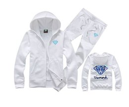 Wholesale Cheap Brand Hoodies - Free Shipping brand cheap diamond hoodie fashion diamond hoody men sweatshirt hiphop diamond supply men diamond men's hoody