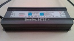 Wholesale Led Driver Free Shipping - Hot sell 100w constant current led driver AC90-265V ,Output : 3000mA ; 20-36V , IP67 waterproof 2 years warranty Free shipping