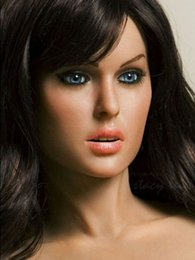 Wholesale Silicone Doll Actual - sexdollwholesale,virgin sex doll ,sex products 100% actual full Silicone real doll silicone love doll sex products for